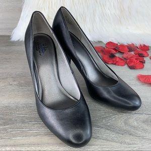 Lifestride Women's Block Heel Pump Size 10M